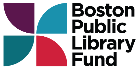 Boston Public Library Fund logo