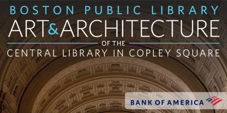 BPL Art & Architecture