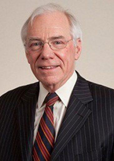 James F. McHugh