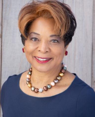 Photo of Priscilla H. Douglas
