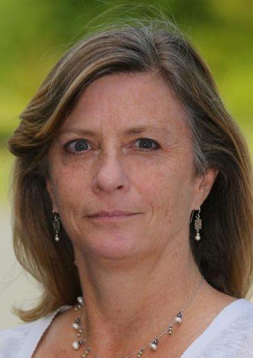 Theresa Meckel