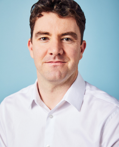 Barry Canton, Board Member
